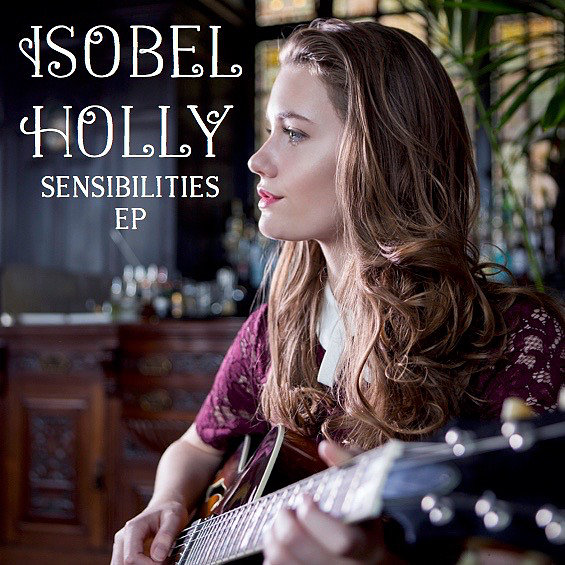 isobel holly EP